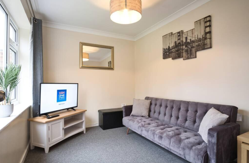 4 Advantages of Serviced Accommodation